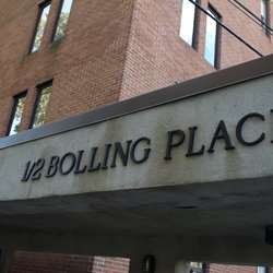1/2 Bolling Place: The Mews senior housing in Greenwich
